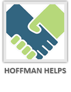 HOFFMAN HELPS
