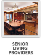 SENIOR LIVING PROVIDERS