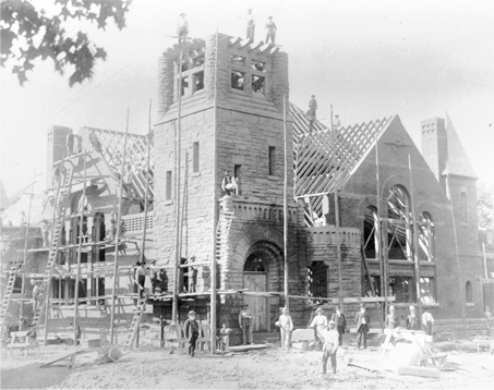 Hoffman about history - Hoffman planning design construction inc ...