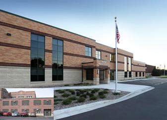 Hoffman about in the news is it time to say goodbye to your school building for Hoffman planning design construction inc