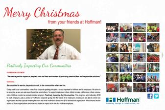 Hoffman Empowers Employees