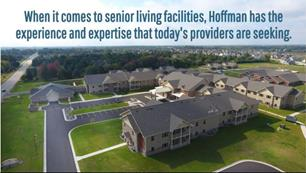 Hoffman and the Senior Living Market