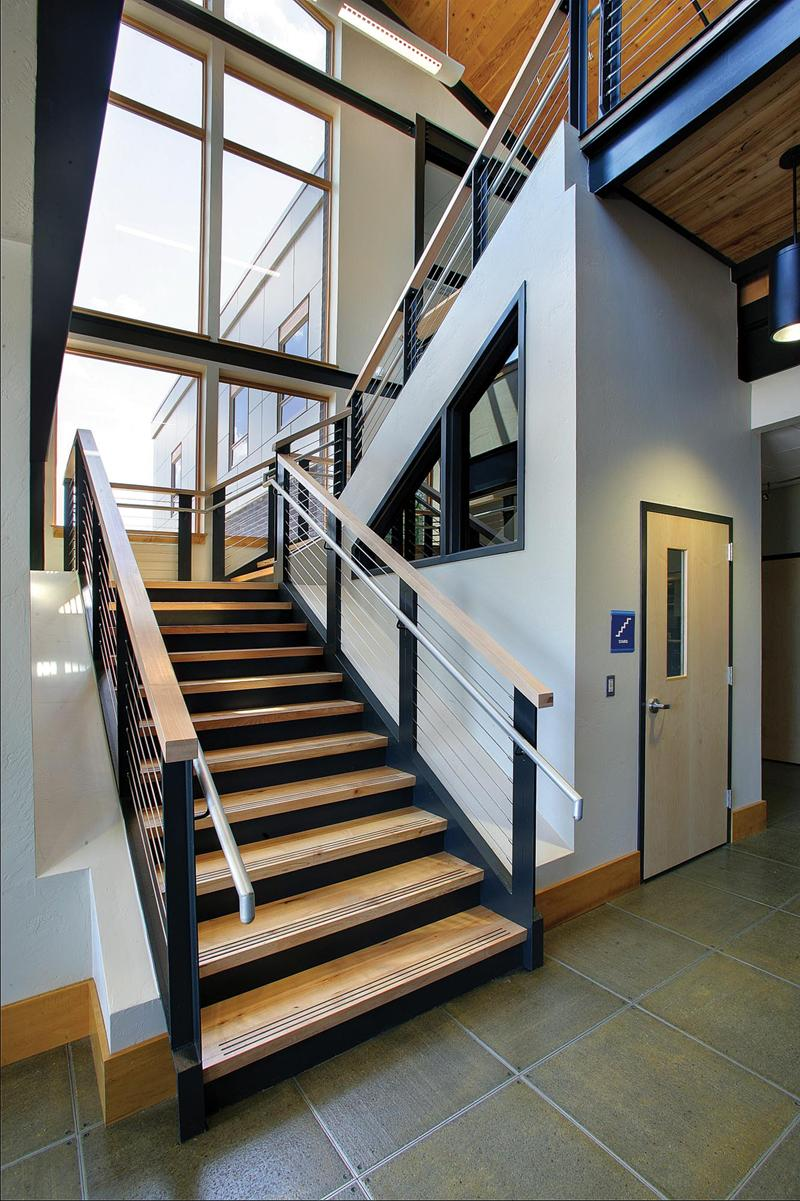 Hoffman clients highly sustainable - Hoffman planning design construction inc ...