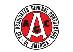The Association of General Contractors (AGC) of America AON Build America Merit Award