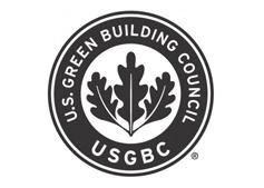 U.S. Green Building Council (USGBC) LEED® Gold