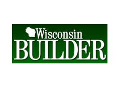 Wisconsin Builder magazine 2009 Top Project