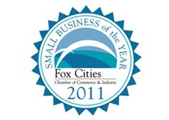 Small Business of the Year (2011)
